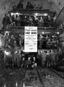 LiUNA Local 1611, union, rock and tunnel, labourer, construction